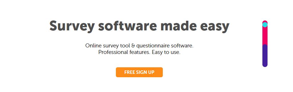 5 najlepszych narzędzi do ankiet